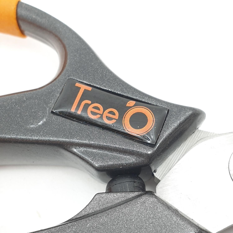Tree O กรรไกรตัดกิ่ง  TL2062