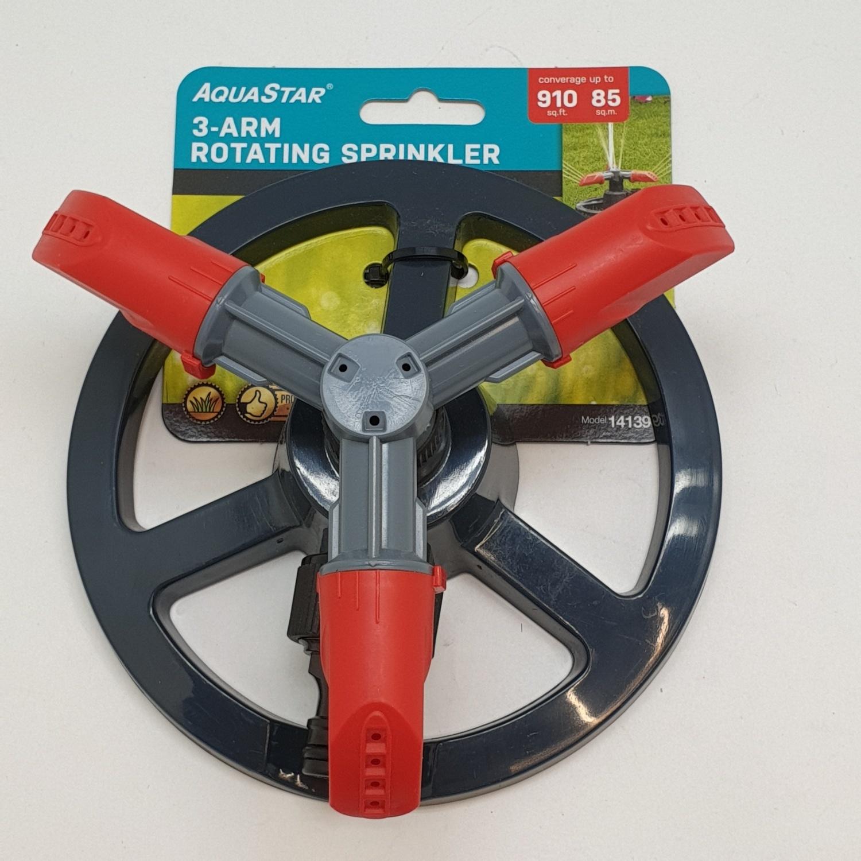 Aquarstar สปิงเกอร์ 3 ทาง  14139