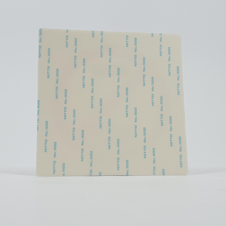 CITY ART ป้ายPP (ห้ามใช้โทรศัพท์)  ขนาด 10x10 ซม. SGB1101-09 สีขาว