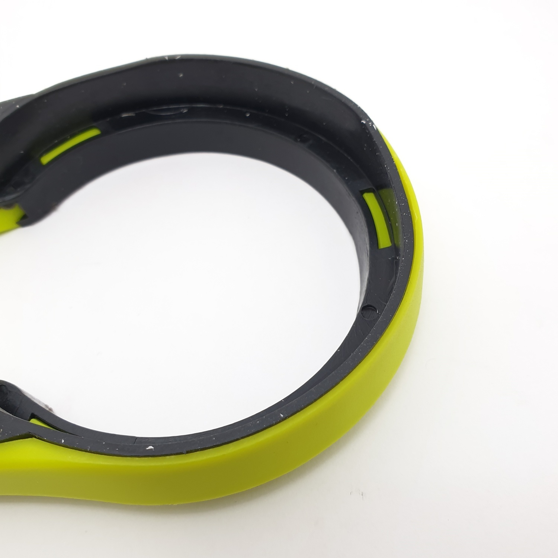 nibiru ที่เปิดฝาขวด  ZDS045-GN ขนาด 9.6x20x2.4 cm สีเขียว