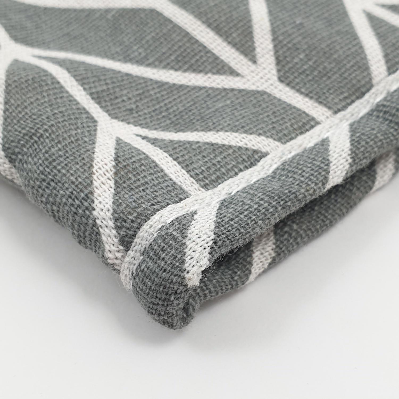 KATELL ถุงมือกันร้อน ลายกราฟฟิค  XFX055 สีเทา