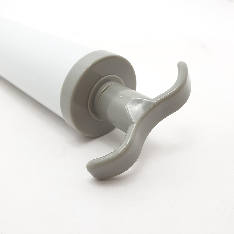 UCHI สูบลมสำหรับถุงสูญญากาศ  A0119 ขาว-เทา