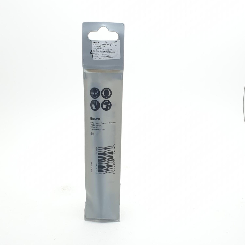 BOSCH ดอกสว่านเจาะปูน ดอกโรตารี่ Plus-1(S3) 12x160 เทา