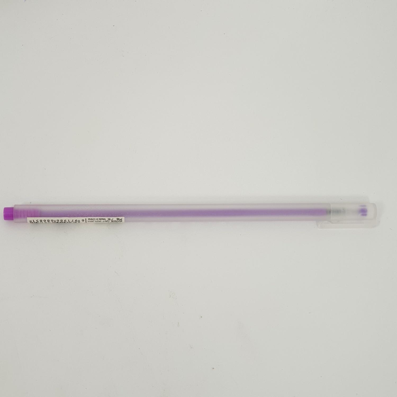 USUPSO ปากกาเจล สีม่วง - สีม่วง