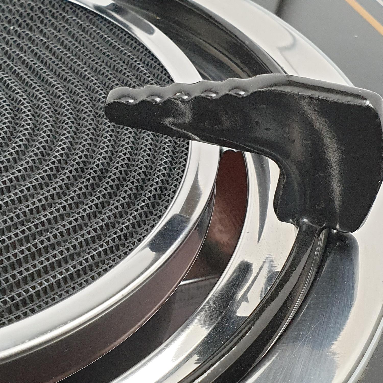 LEMON เตาแก๊สตั้งโต๊ะหน้ากระจก 2 หัวเตาอินฟาเรด  GD(N/L)--GS2102
