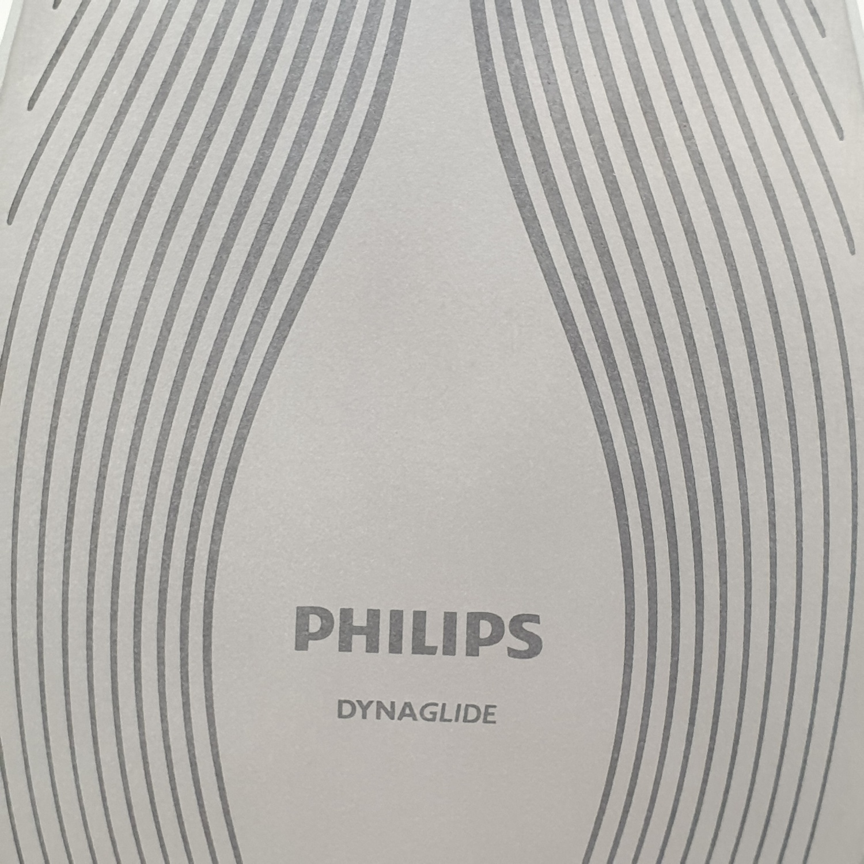 PHILIPS เตารีดแห้ง GC160 สีขาว