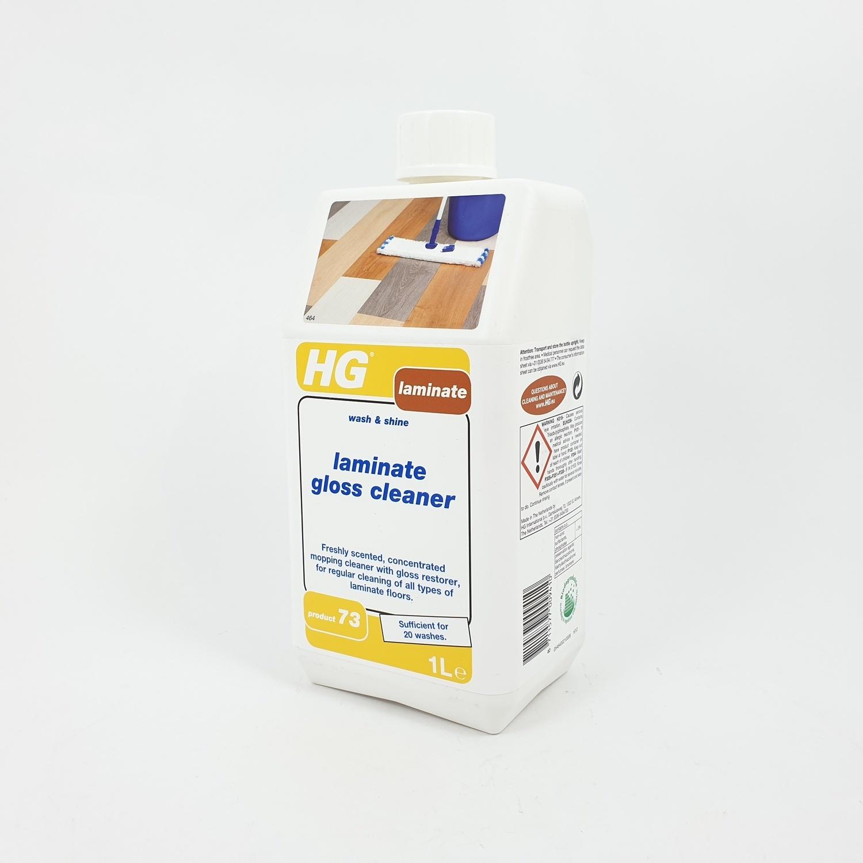 HG เอชจี ลามิเนต วอชแอนด์ไชน์ Product 73