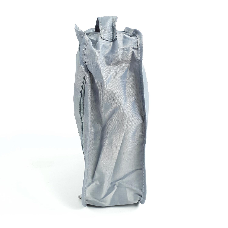 WETZLARS กระเป๋าจัดเก็บรองเท้า ขนาด 21x30x11.5 cm   ZRH-023-GY  สีเทา
