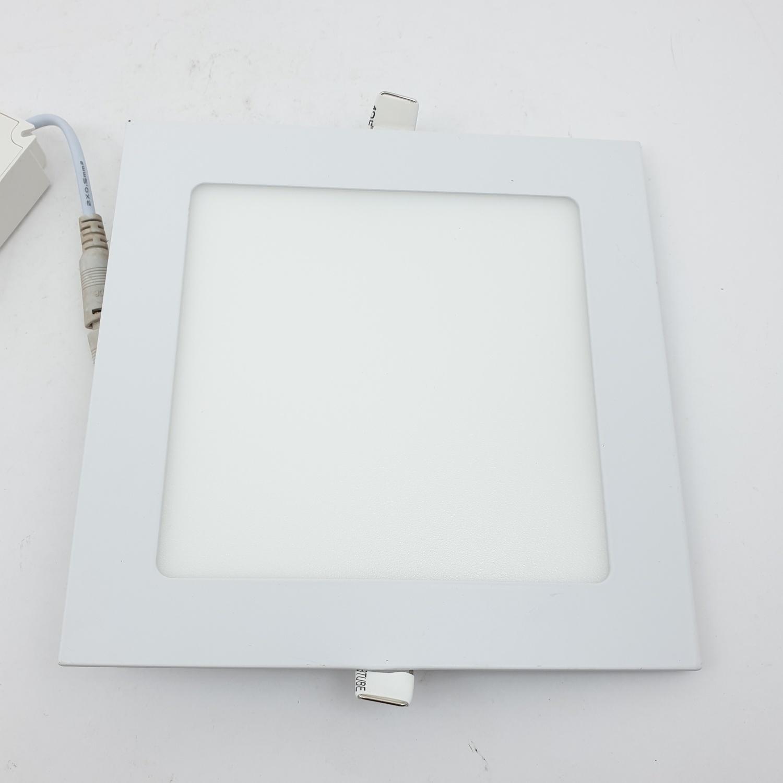 LAMPTAN โคมแอลอีดีดาวน์ไลท์ 12W LED Downlight  สีขาว