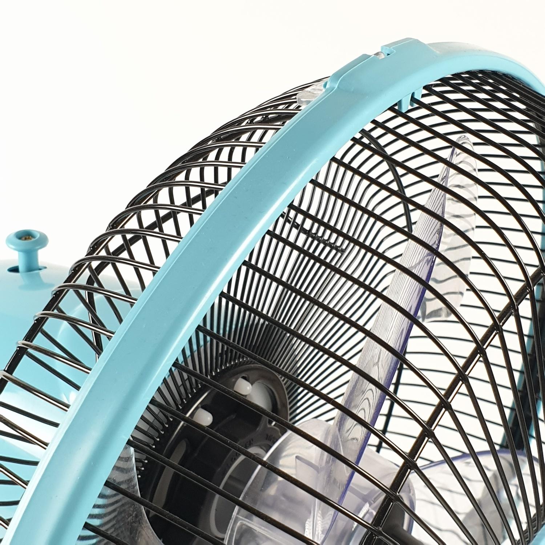 HATARI พัดลมตั้งโต๊ะ 12 นิ้ว T12M1