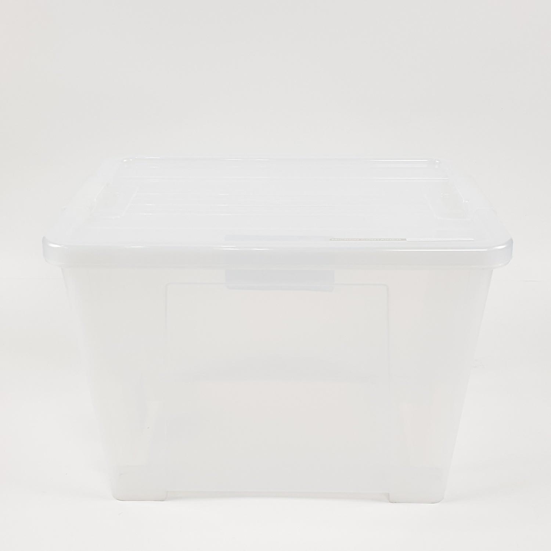GOME  กล่องคอนเทนเนอร์ 62ลิตร  6654