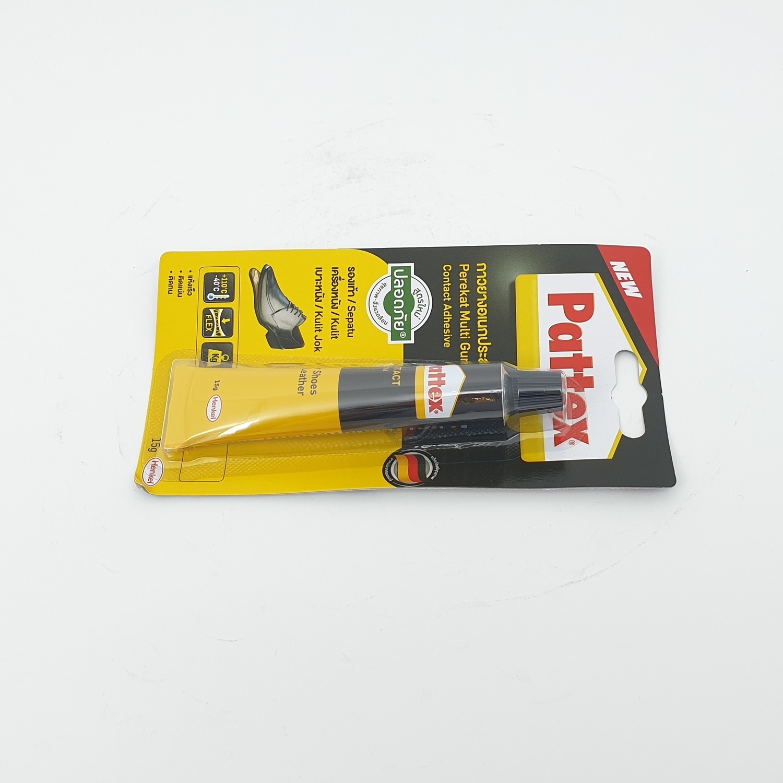 PATTEX แพทเท็คส์ กาวยาง 15 กรัม Shoe Glue