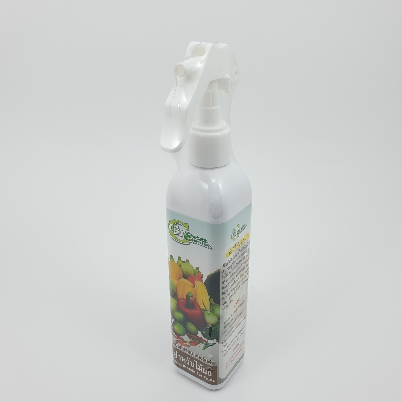 GREEN GARDEN อะมิโนโปรตีน สำหรับไม้ผล Foggy 300 ml. -
