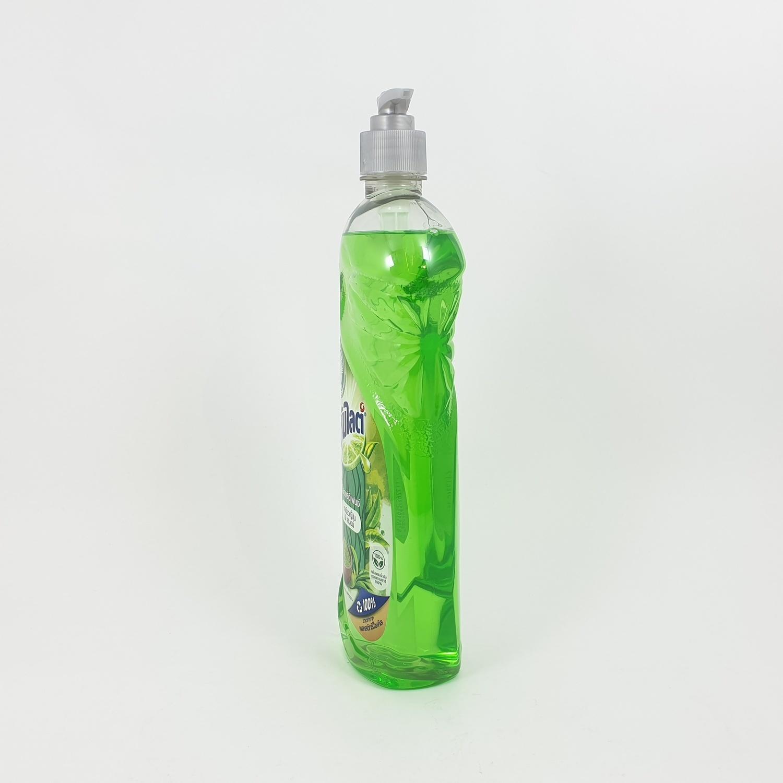 - ซันไลต์พลัสขจัด กลิ่นปั๊ม 750มล.