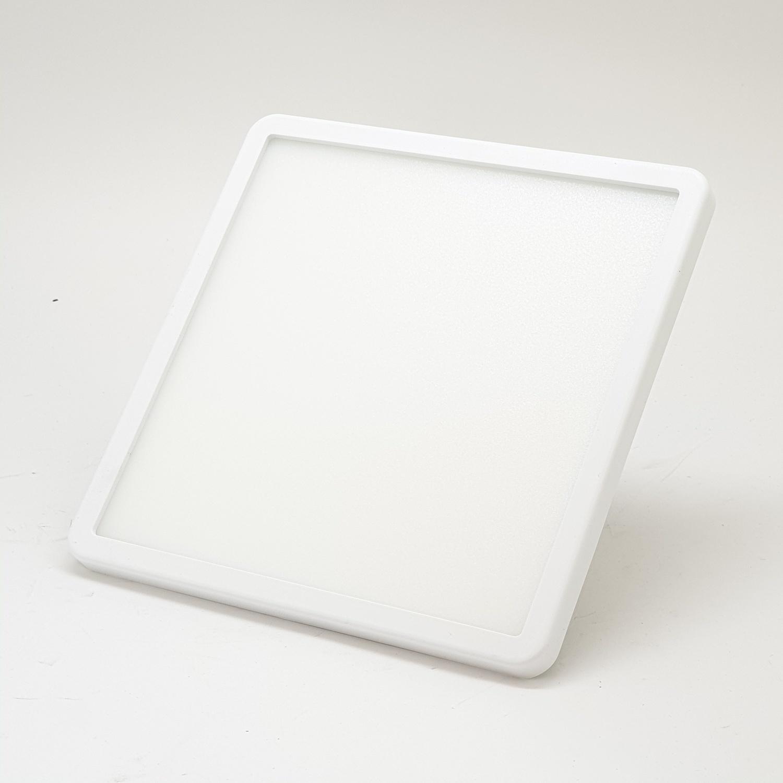 LEKISE ดาวน์ไลท์LEDสลิม อีซี่ไลด์เหลี่ยม 15W DL Ultraslim