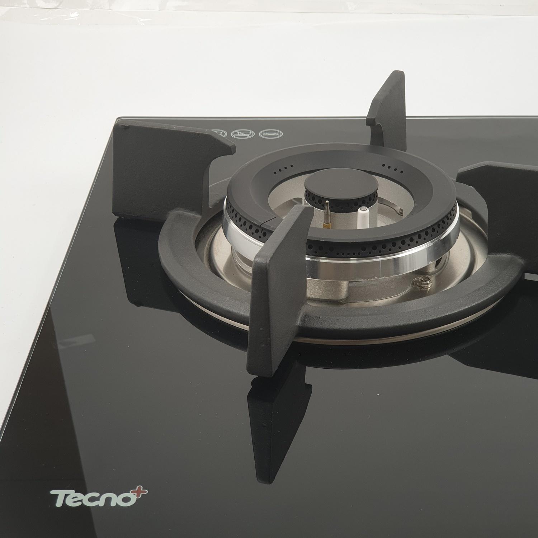 TECNO+ เตาแก๊ส  TNP Flora 2 GBT Tecnogas