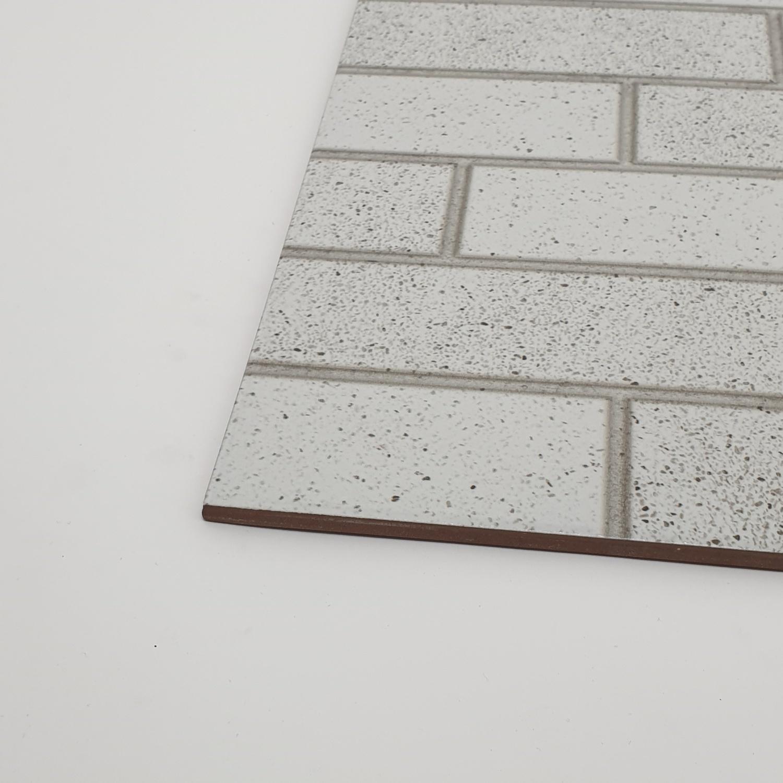 Bellecera 12x12 บริคโมเมนต์  (11P) A. สีเทา