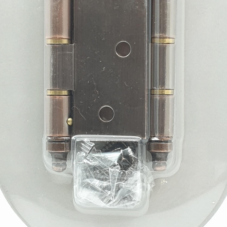 YALE บานพับประตู แกนเล็กหัวจุกมีหมุด HIAC43C