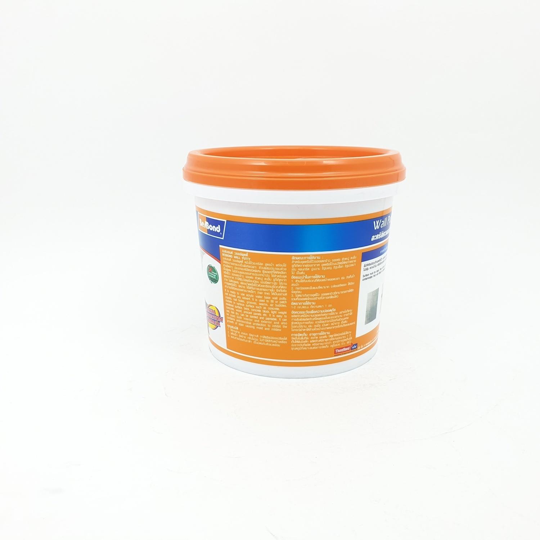 BESBOND เบสบอนด์อะคริลิควอลล์พุตตี้  1.5 KG