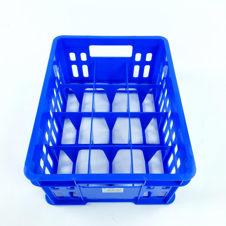 นำง่ายฮง ลังแก้ว  12 ช่อง  No.121  น้ำเงิน