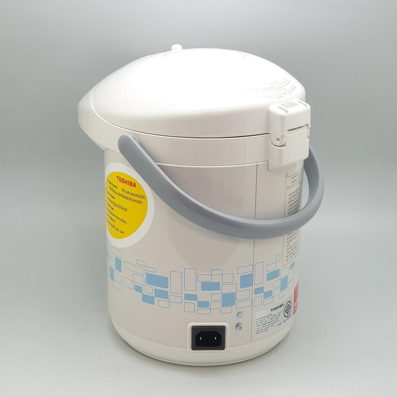 TOSHIBA กระติกน้ำร้อน 2.2 ลิตร PLK-G22ESB สีฟ้า