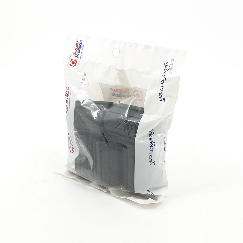 Super Products ข้อต่อกลาง (5ตัว/แพ็ค) MCC