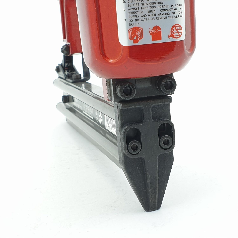 EUROX ปืนลม F30 Redking-XP สีแดง