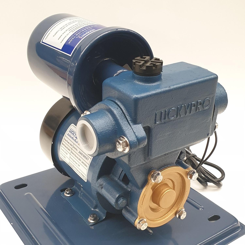 LUCKYPRO ปั๊มอัตโนมัติ LP-MQS138B/AN สีน้ำเงิน