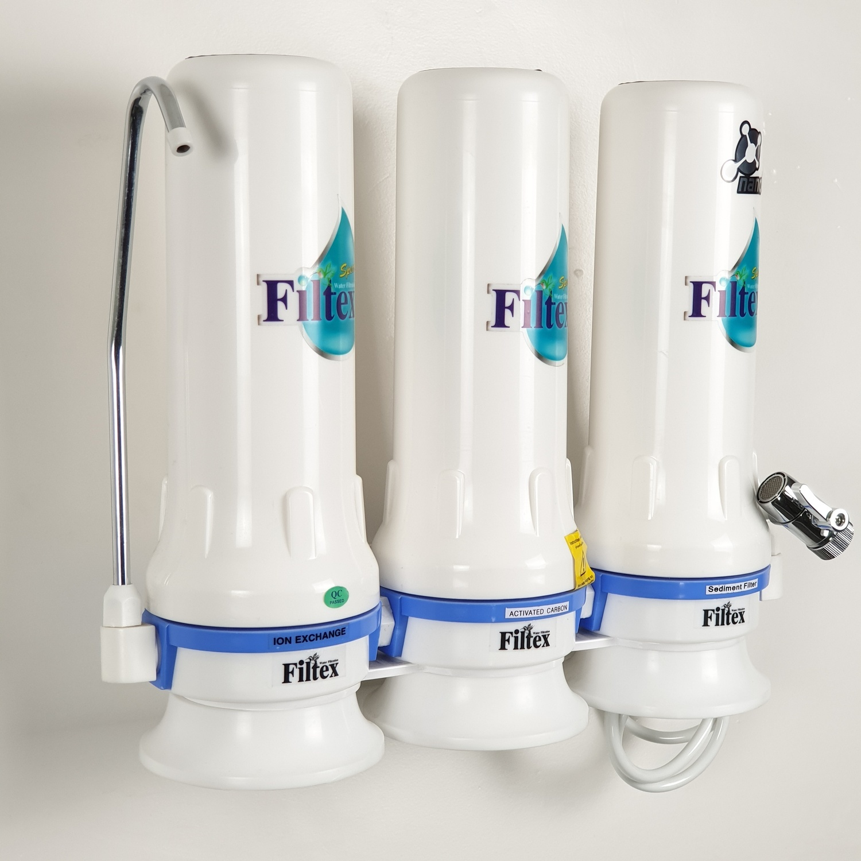 เครื่องกรองน้ำ 3ท่อ IV-215