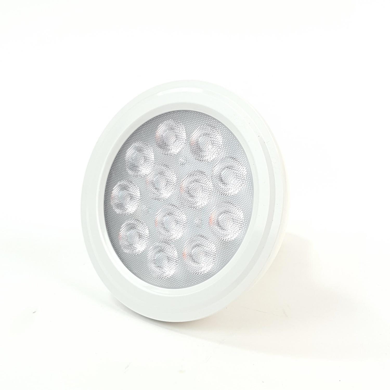 EILON หลอดไฟปลูกต้นไม้ LED 12W P30-ZW01 สีขาว