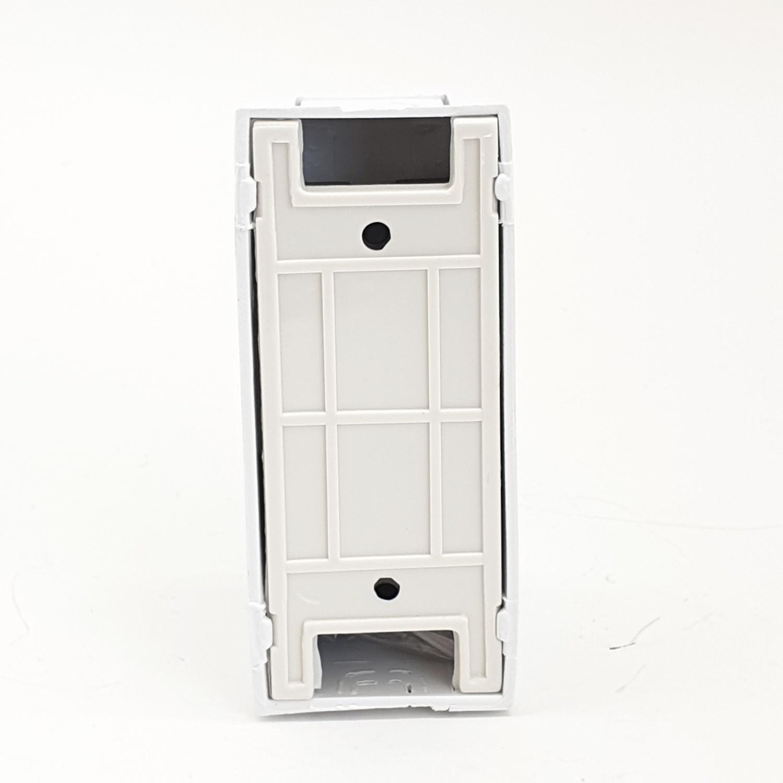 HI-TEK เบรคเกอร์ 15Aสีดำ+กล่อง