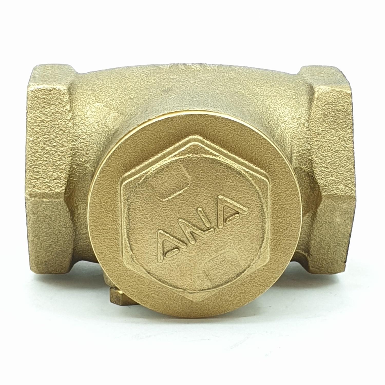 ANA เช็ควาล์วสวิง 2 นิ้ว  ก5E111-0-050-000-5-B
