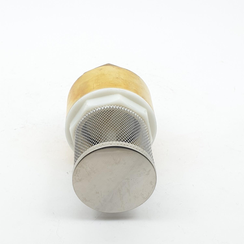 ANA ฟุตวาล์วสปริง(ถอดได้) 2 นิ้ว  ก5F116-0-050-000-5-B