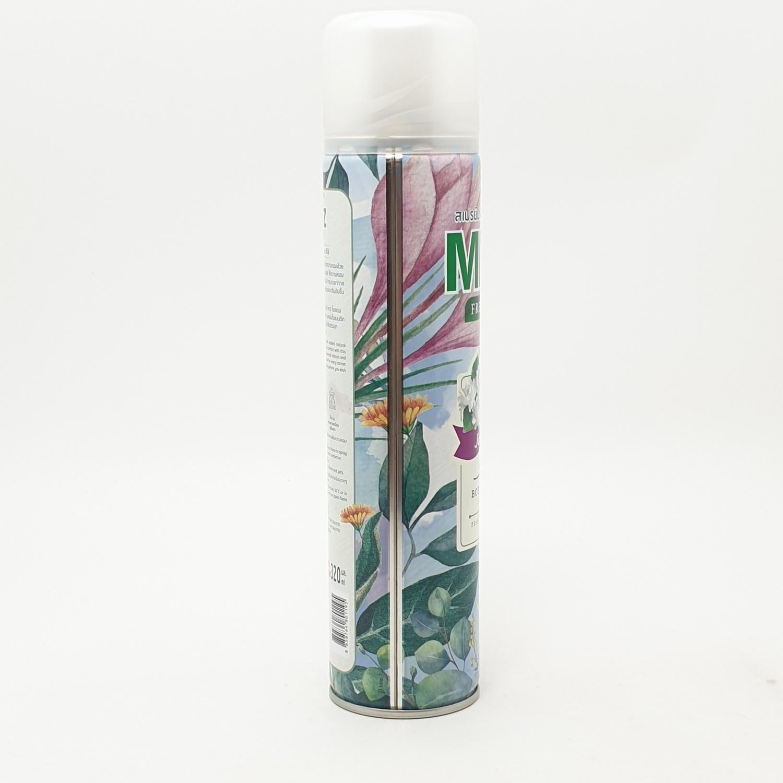 MIXZ สเปรย์ปรับอากาศ  กลิ่นมะลิ  320 ML.