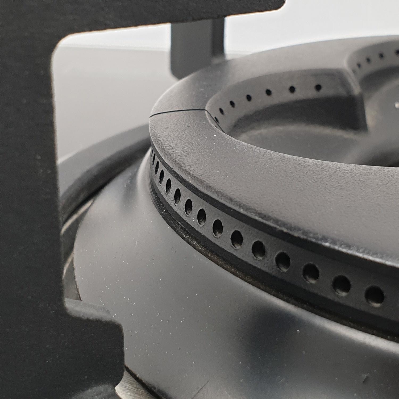 MEX เตาแก๊ส 2 หัวเตา แบบฝัง V1732C