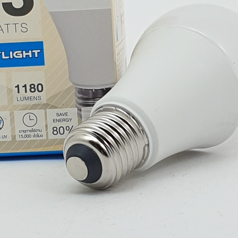 GATA หลอด LED 13w ฝาขุ่น E27 Day (Type ll)  -