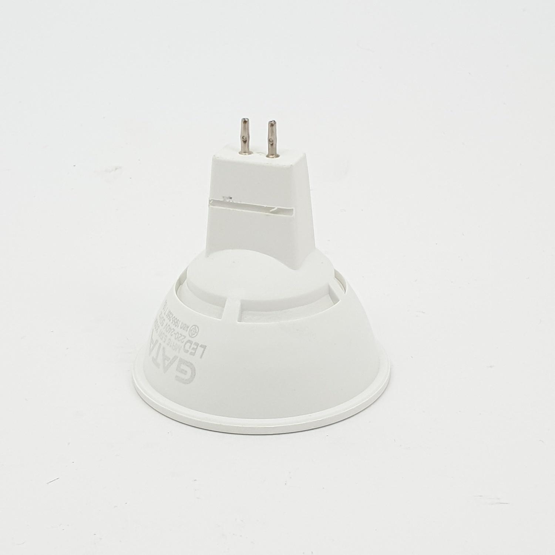 GATA หลอด LED 5.5W 5.5W MR16 LED  เหลือง