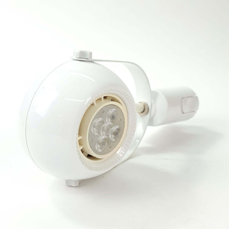GATA โคมราง 5W. ฐานกระบอก Tracklight LED 5w Day ขาว