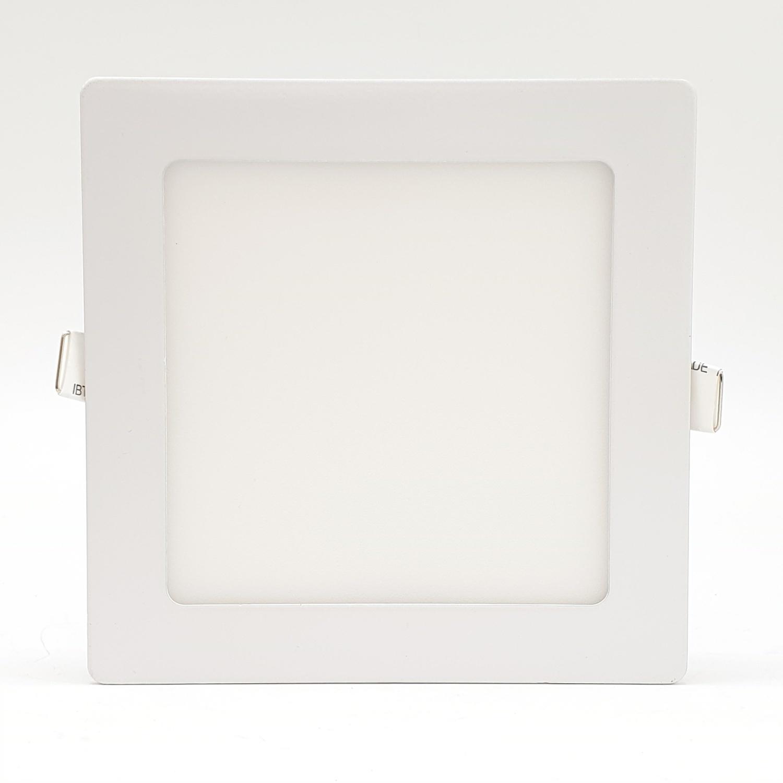 GATA โคมดาวไลท์ LED 4 นิ้ว 9W Day (Slim1)สี่เหลี่ยม