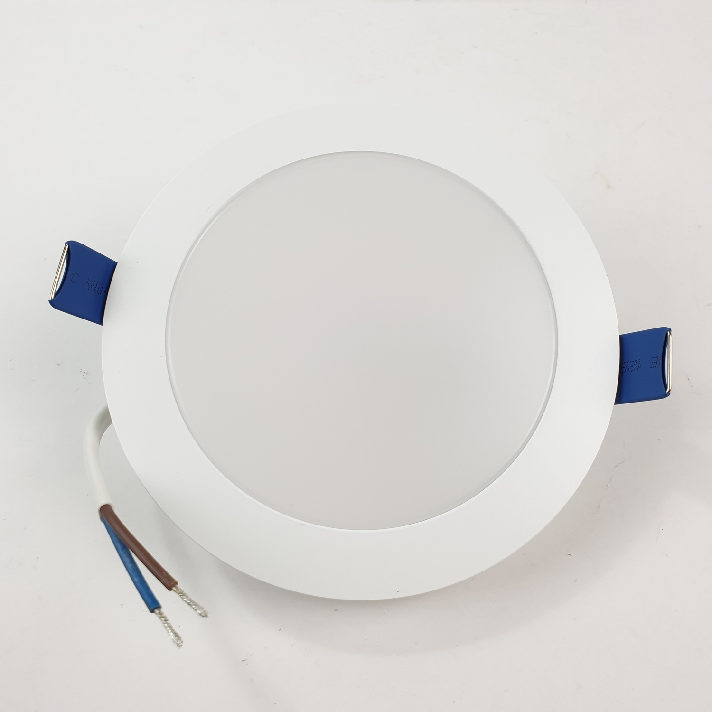 GATA โคมดาวไลท์ LED 4 นิ้ว 9W Warm (Slim) แบบกลม