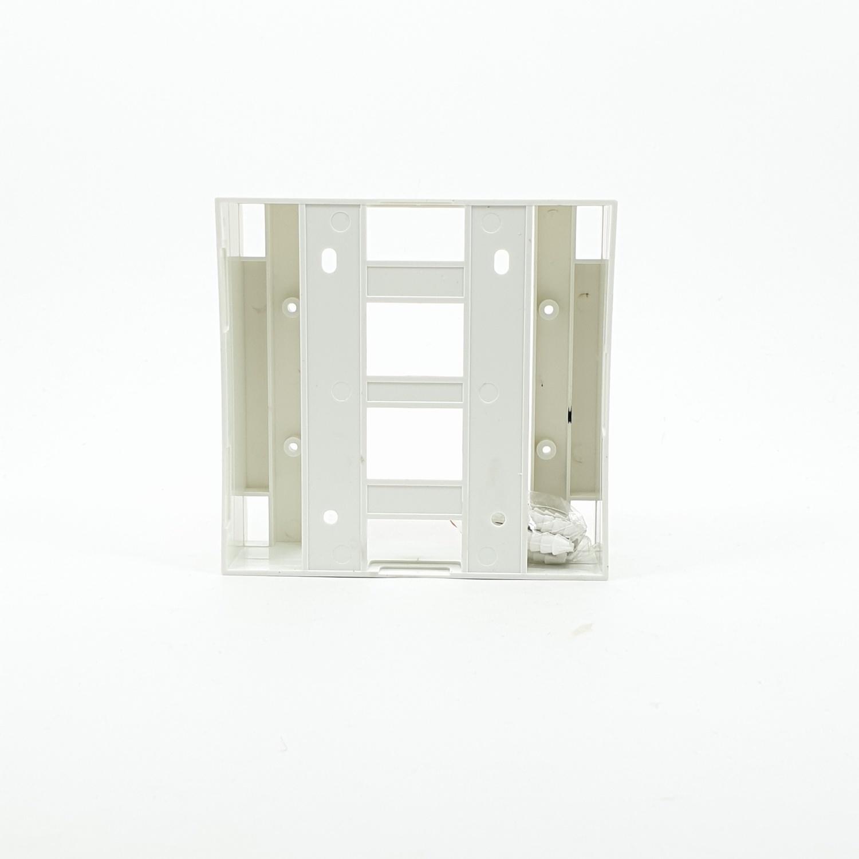 บล็อกลอย 4x4 GN2 4x4 ขาว