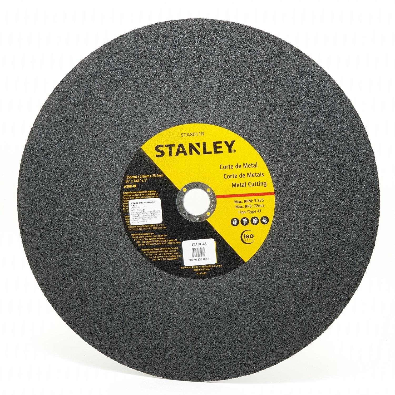 STANLEY ใบตัดไฟเบอร์ STA8011R