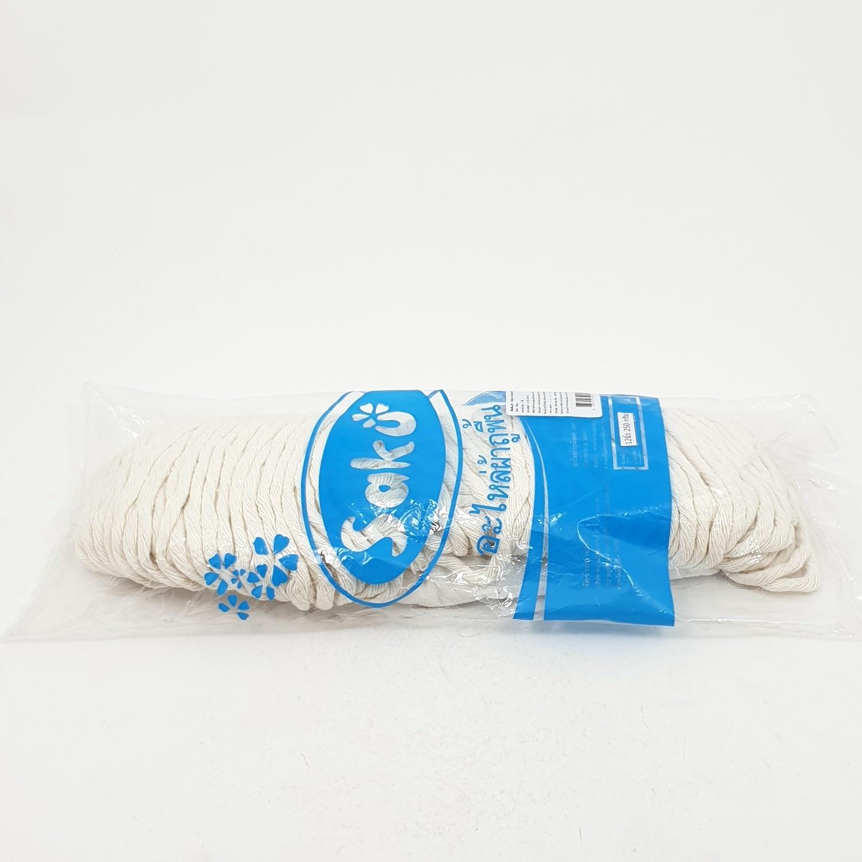 SAKU อะไหล่ผ้าม็อบ 12 นิ้ว 250 กรัม