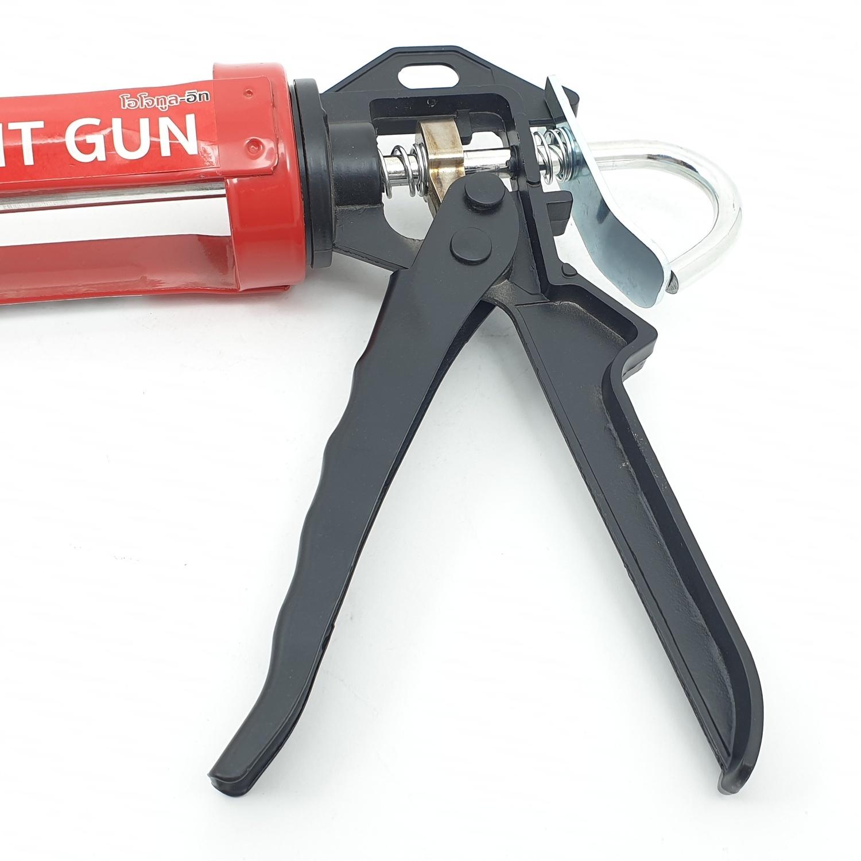 OJO  ปืนยิงกาวและยาแนว Cartridge Gun