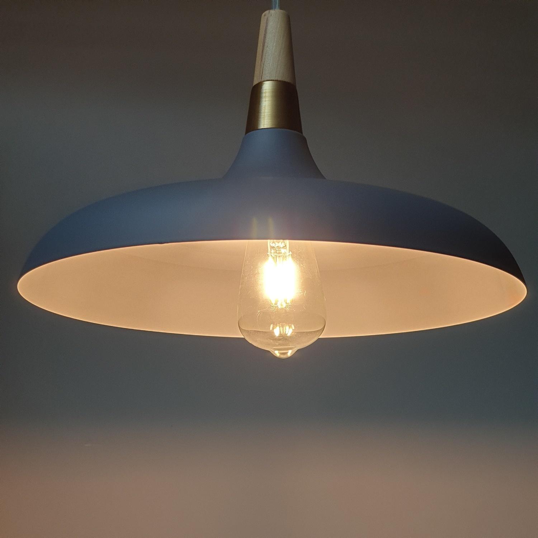 EILON โคมไฟแขวน Modern F71004