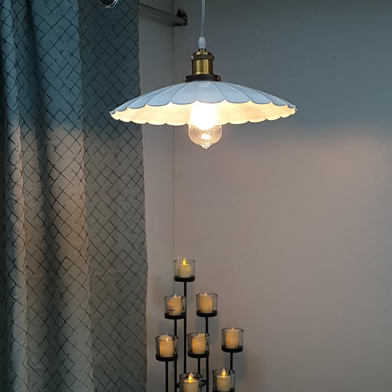 EILON โคมไฟแขวน Modern YD-DT1506M