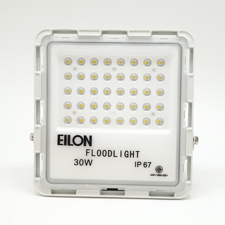 EILON โคมฟลัดไลท์แอลอีดี เดย์ไลท์ JDL-TGDLS--30W
