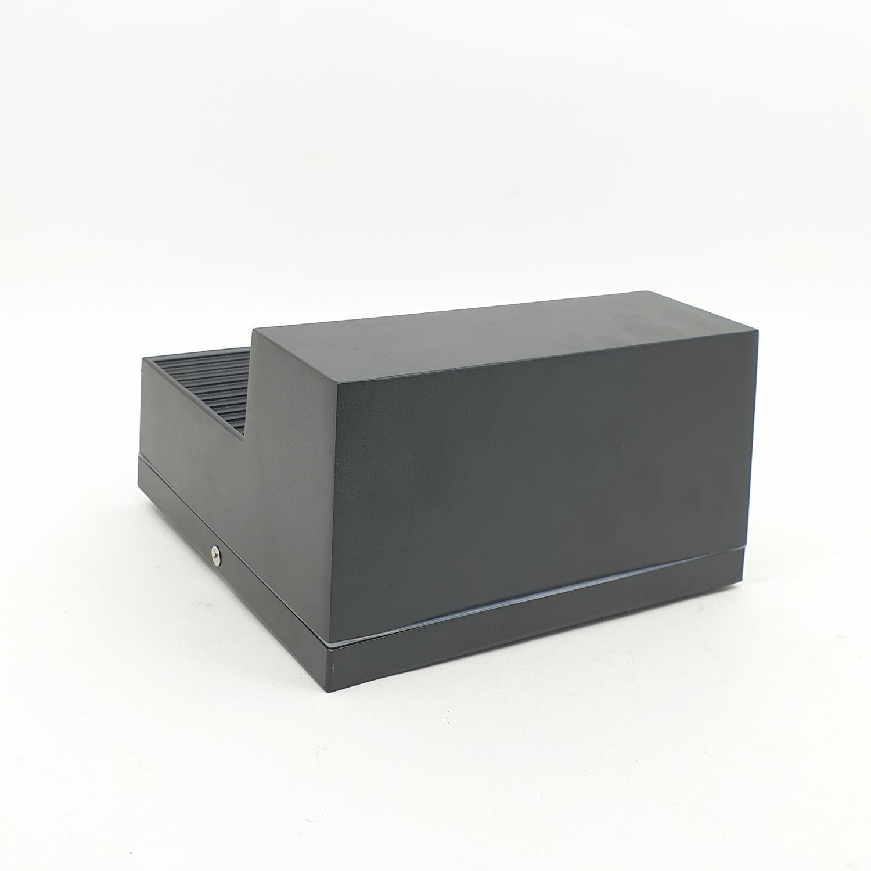 ELON โคมไฟผนังโมเดิร์น SZ-2753  สีเทา