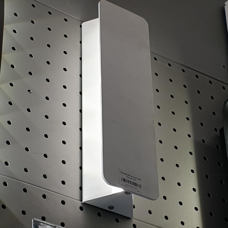 EILON โคมไฟผนังโมเดิร์น กันน้ำ IP65 12W  SZ-2841 ขาว