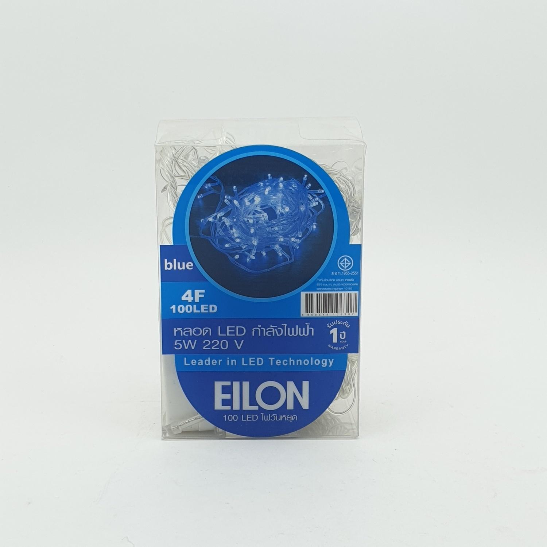 EILON ไฟเทศกาล JRD-17  สีน้ำเงิน